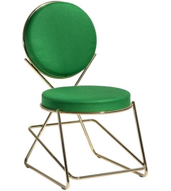 Double Zero Moroso Chair