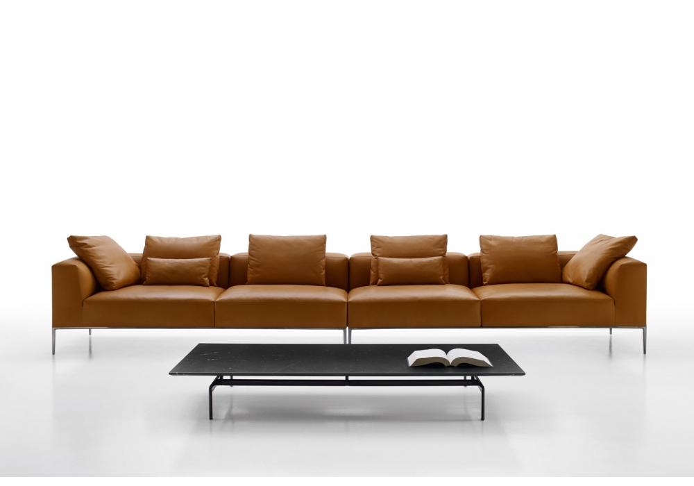 michel effe b b italia canap modulable milia shop. Black Bedroom Furniture Sets. Home Design Ideas