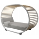 Cradle Gloster Day Bed