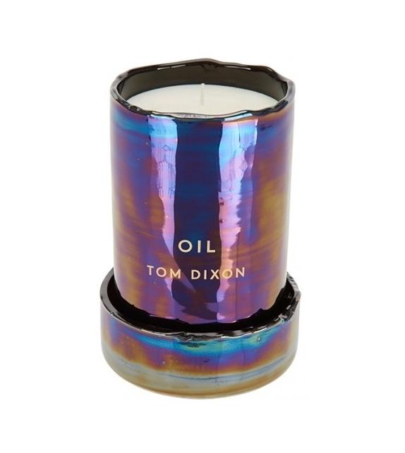 Materialism Oil Tom Dixon Kerze