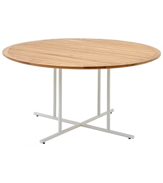Whirl Gloster Table Ronde