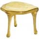 Joy Scarlet Splendour Side Table