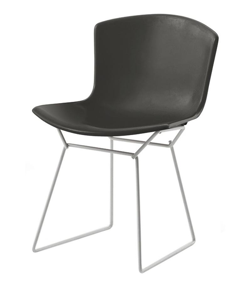 Bertoia plastic knoll set di 2 sedie milia shop for Sedie design knoll