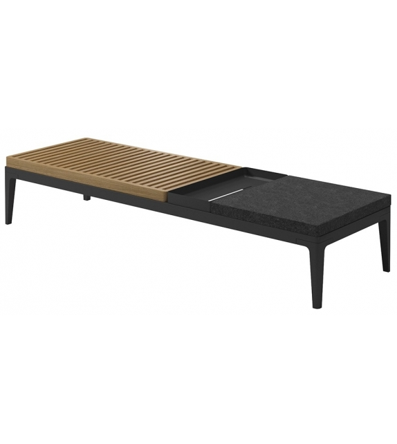 Grid Gloster Table Basse