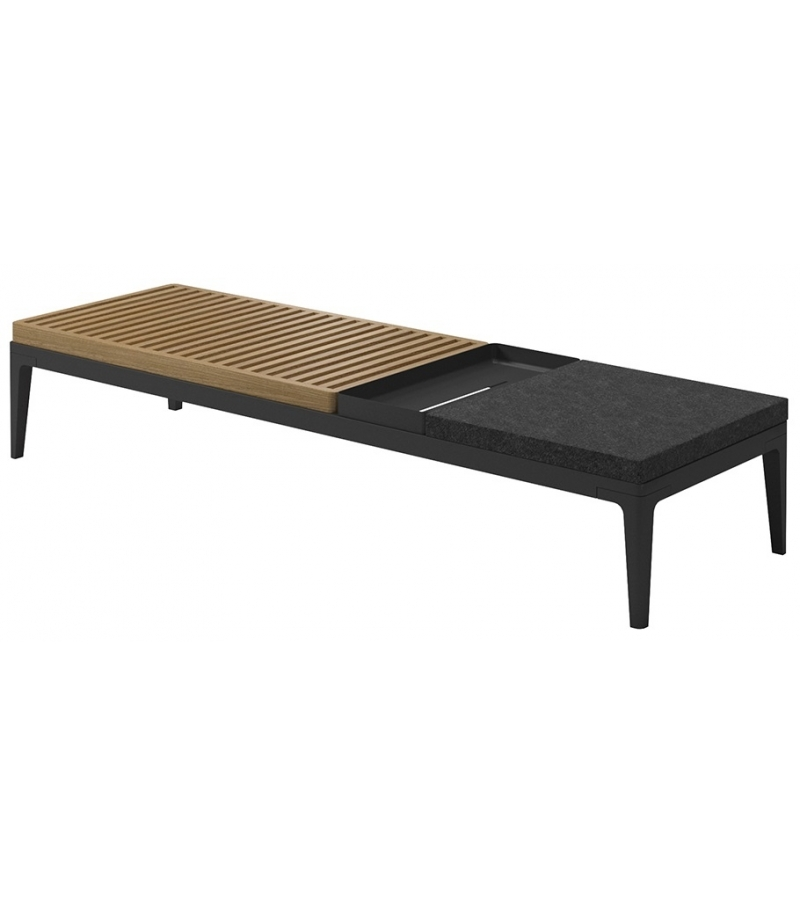 Grid Gloster Coffee Table - Gloster For Sale Online - Milia Shop
