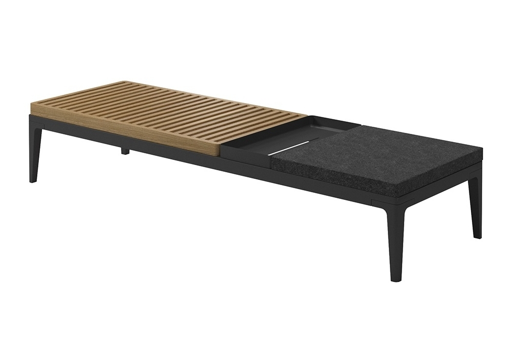 Grid Gloster Coffee Table Milia Shop
