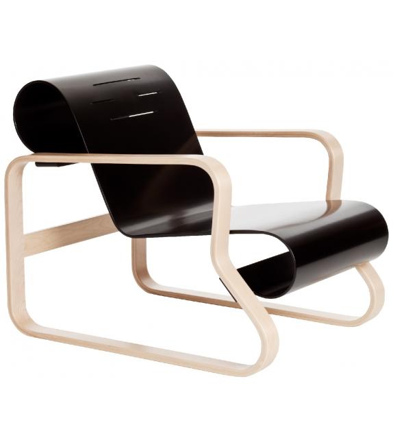41 armchair paimio artek milia shop for Alvar aalto chaise longue