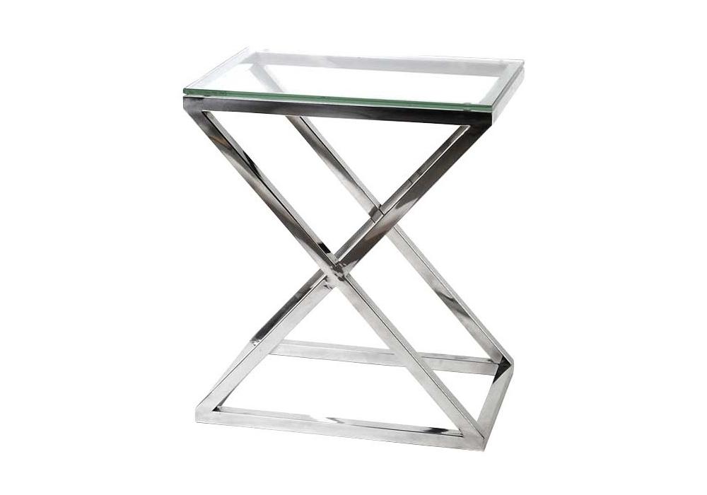 Eichholtz Side Table.Criss Cross Eichholtz Table D Appoint