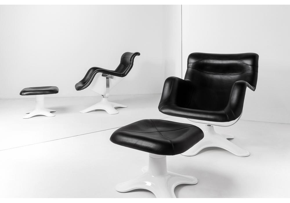 Karuselli Lounge Chair Artek Sessel Milia Shop