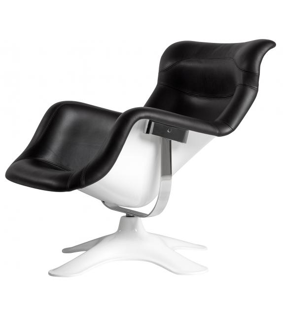 Karuselli Lounge Chair Artek Poltrona