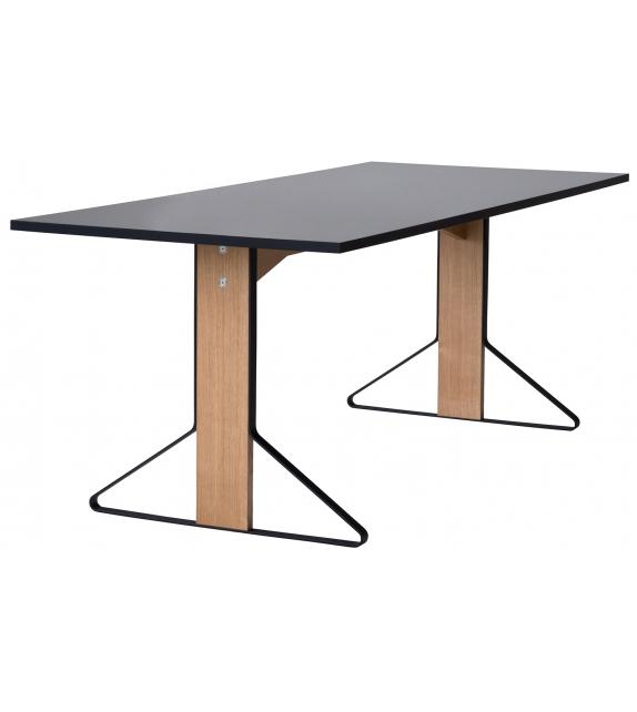Kaari Artek Table Rectangulaire