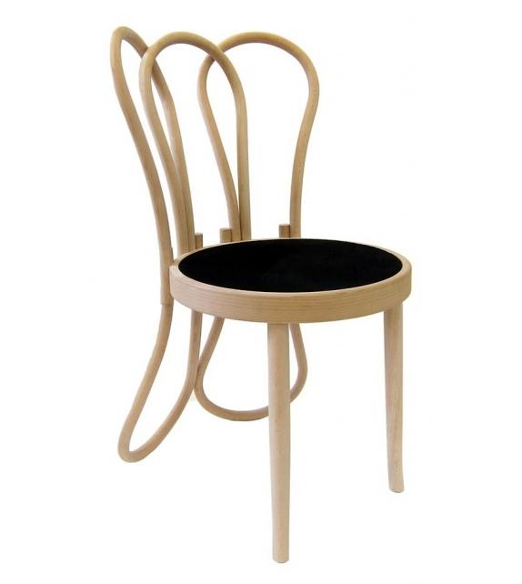 Post Mundus Gebrüder Thonet Vienna Chair