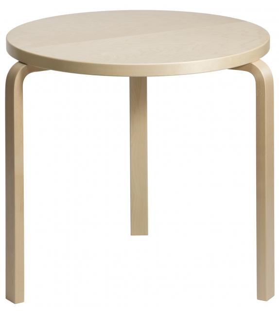 90B Table Artek Tavolo