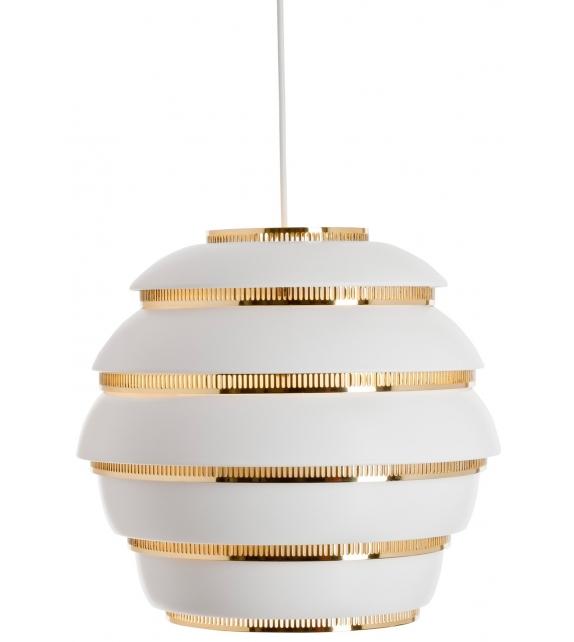 "A331 Pendant Lamp ""Beehive"" Artek Hängeleuchte"