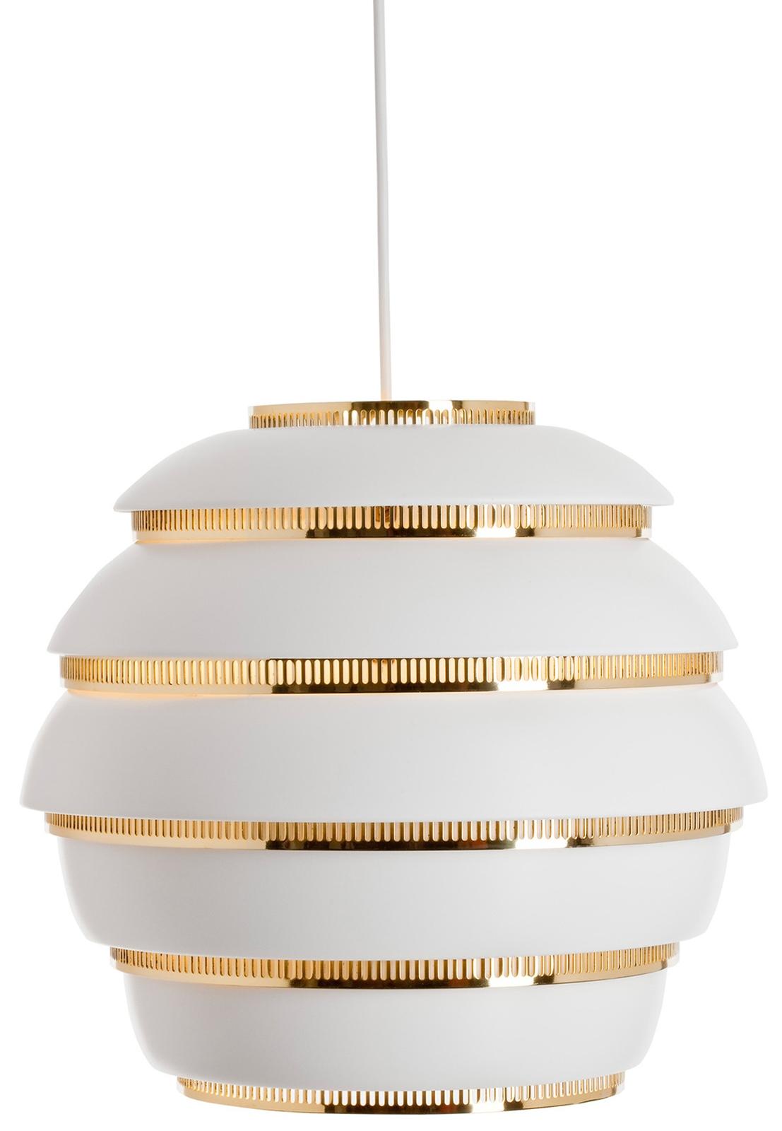 Artek products lighting pendant light a338 - A331 Pendant Lamp Beehive Artek