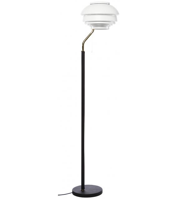 A808 Floor Lamp Artek Stehleuchte
