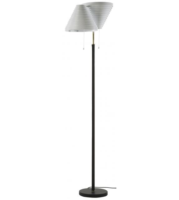 A809 Floor Lamp Artek Stehleuchte