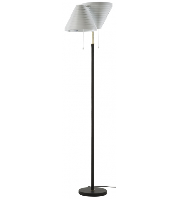 A809 Floor Lamp Artek