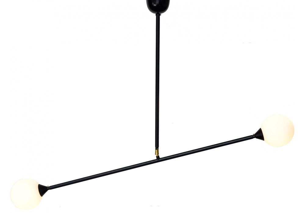 Two Spheres Atelier Areti Pendant Lamp