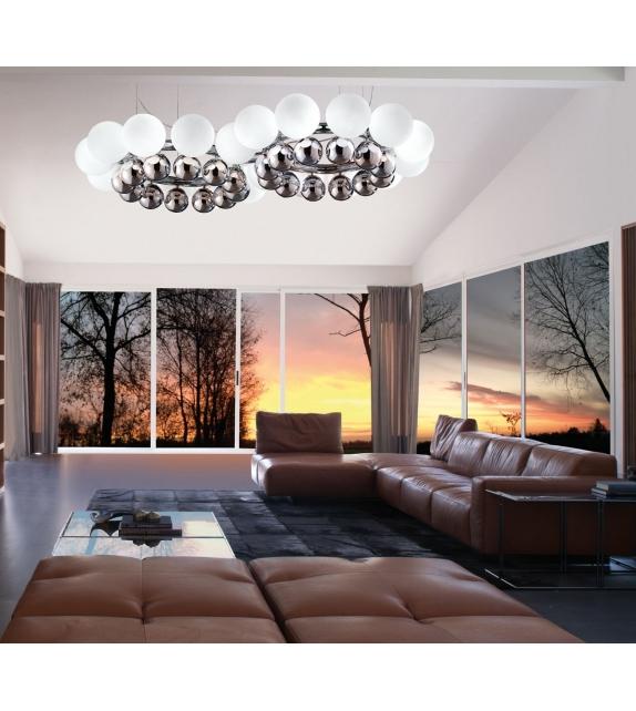 24Pearls Vistosi Hanging Lamp