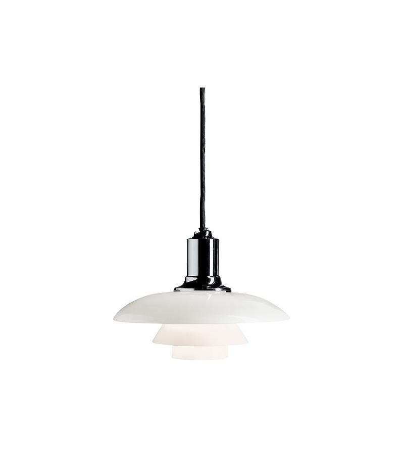 ph 2 1 pendant louis poulsen suspension lamp milia shop. Black Bedroom Furniture Sets. Home Design Ideas