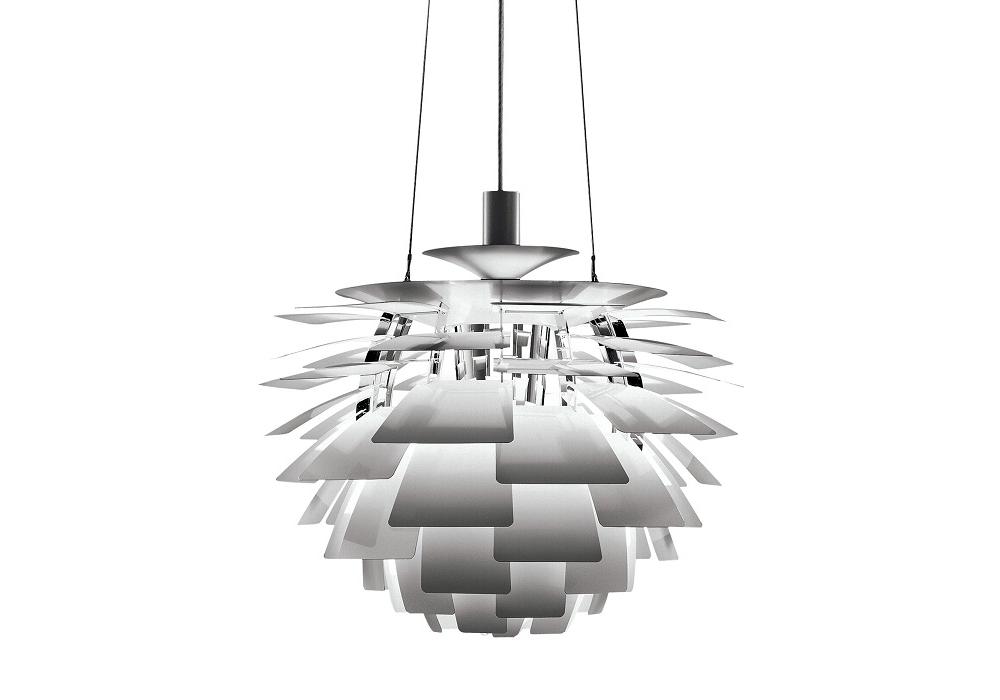ph artichoke louis poulsen suspension lamp milia shop. Black Bedroom Furniture Sets. Home Design Ideas