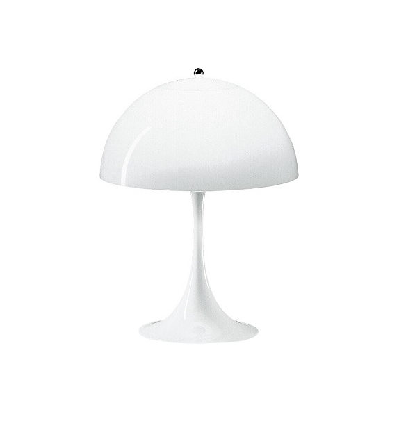Panthella Table Louis Poulsen Lampe de Table