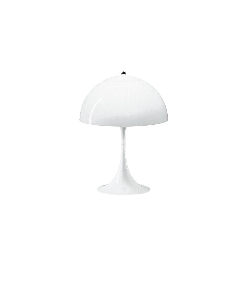Panthella Table Louis Poulsen Lampada da Tavolo