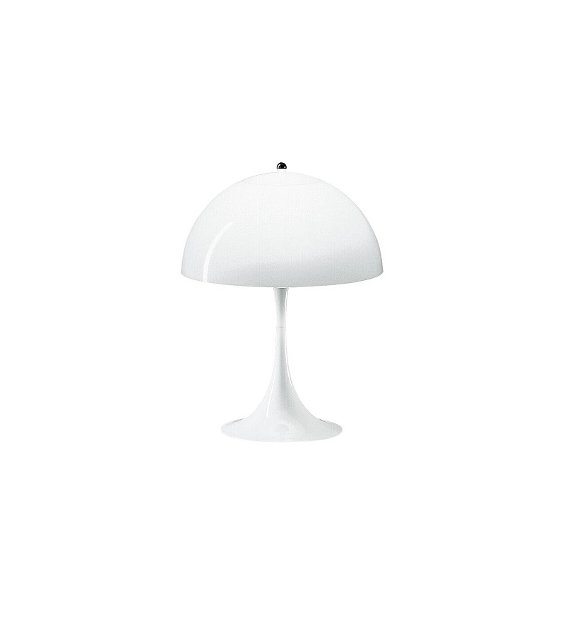 panthella louis poulsen table lamp milia shop. Black Bedroom Furniture Sets. Home Design Ideas