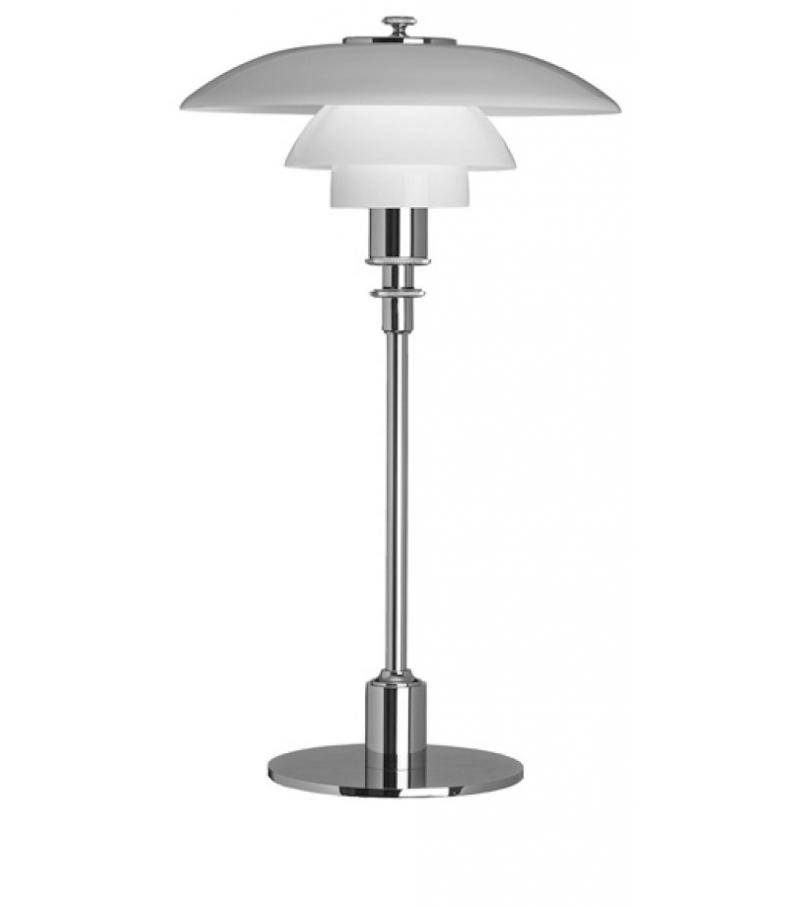 ph 2 1 louis poulsen table lamp milia shop. Black Bedroom Furniture Sets. Home Design Ideas