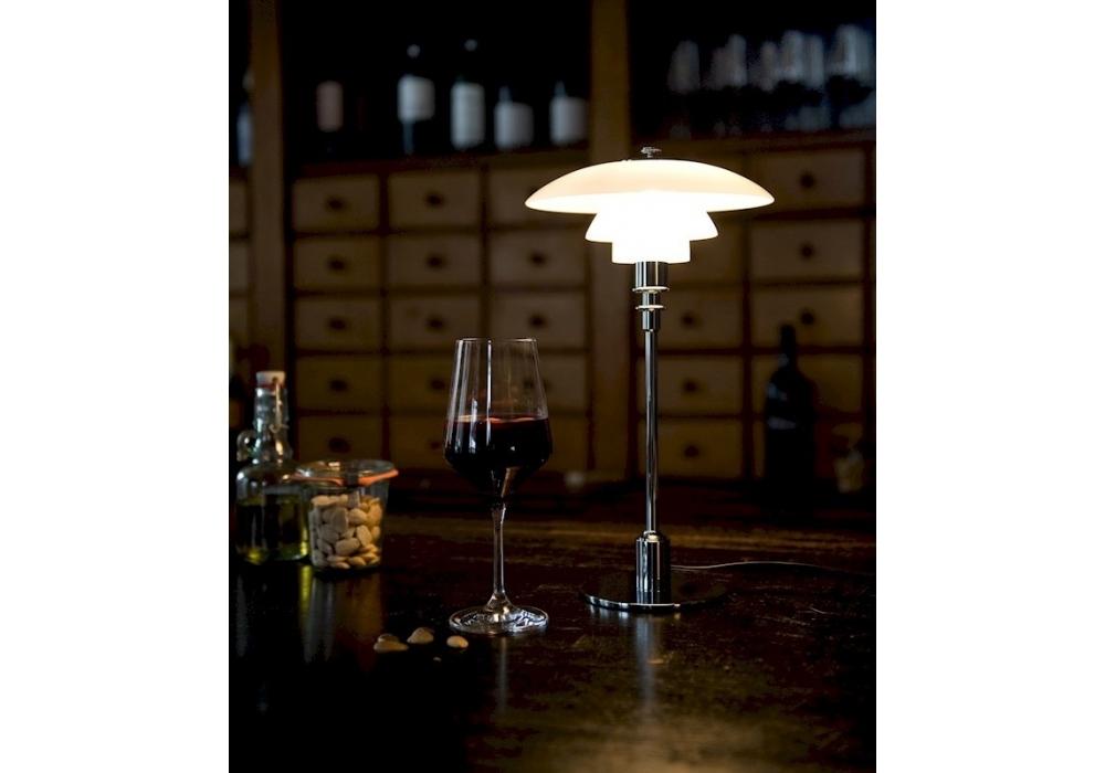 ph 2 1 louis poulsen lampe de table milia shop. Black Bedroom Furniture Sets. Home Design Ideas
