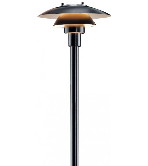 PH 3-2½ Louis Poulsen Floor Lamp
