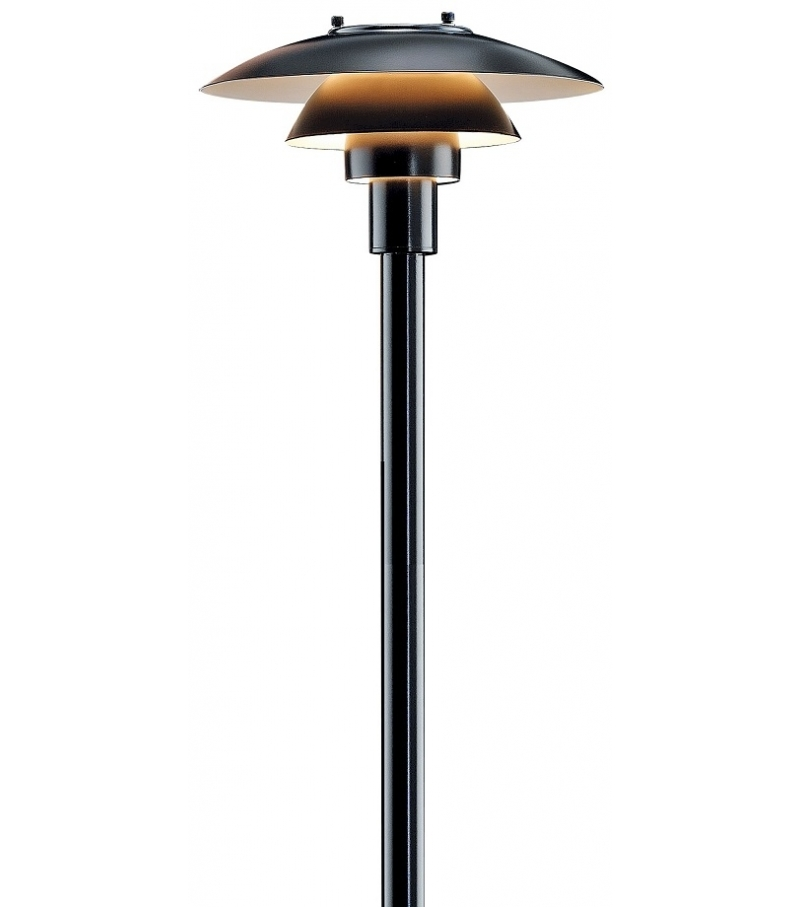 ph 3 2 bitte louis poulsen floor lamp milia shop. Black Bedroom Furniture Sets. Home Design Ideas