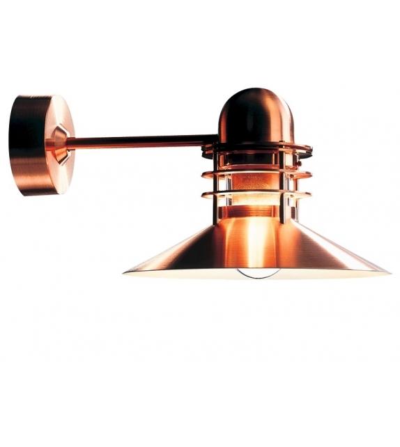 Nyhavn Louis Poulsen Wall Lamp