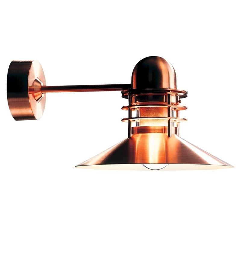 nyhavn louis poulsen wall lamp milia shop. Black Bedroom Furniture Sets. Home Design Ideas