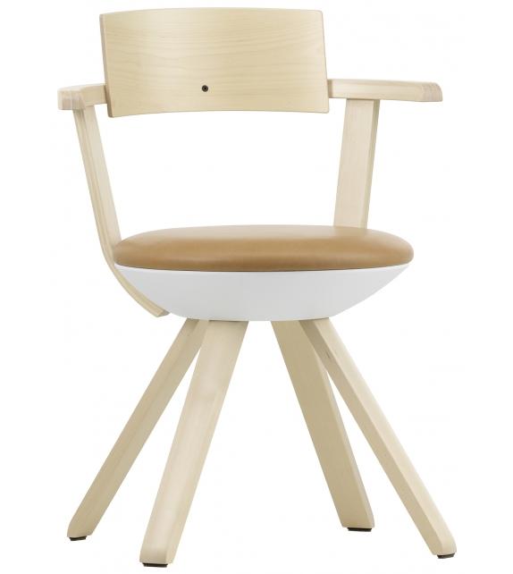 KG002 Rival Chair Artek Chaise