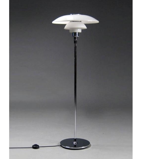 PH 3½-2½ Louis Poulsen Floor Lamp