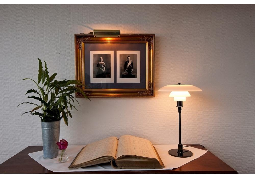 Ph 3 2 Louis Poulsen Lampe De Table Milia Shop