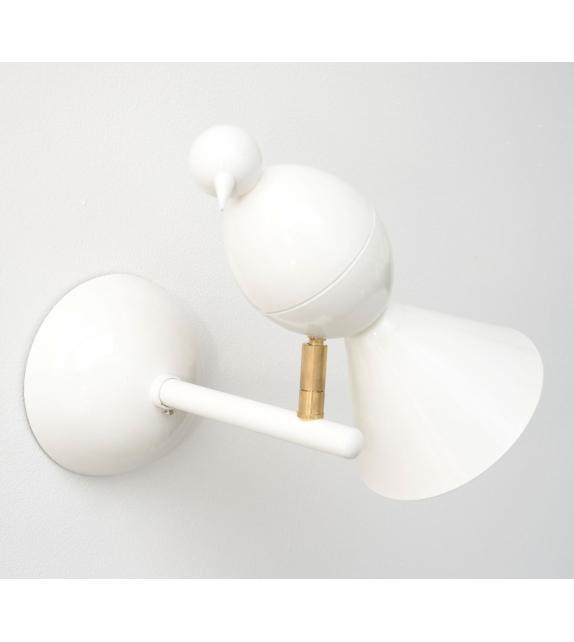 Alouette Atelier Areti Wall Lamp