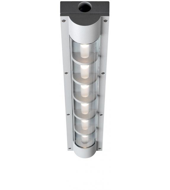 AL 600 Louis Poulsen Ceiling Lamp