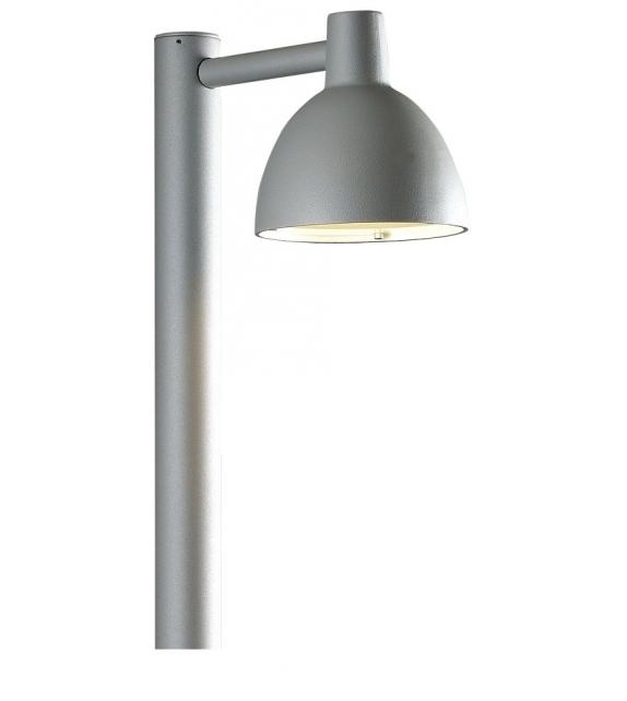 Toldbod 155 Bitte Louis Poulsen Floor Lamp