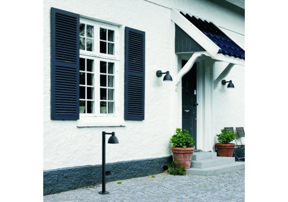 toldbod 155 bitte louis poulsen lampadaire milia shop. Black Bedroom Furniture Sets. Home Design Ideas