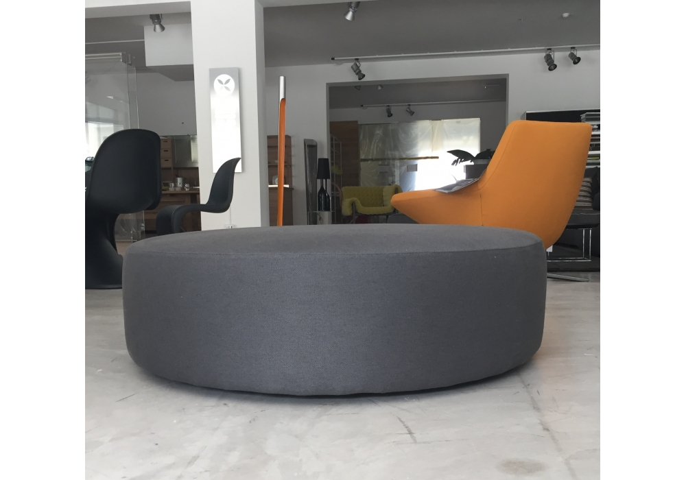 ex display harry b b italia pouf milia shop. Black Bedroom Furniture Sets. Home Design Ideas