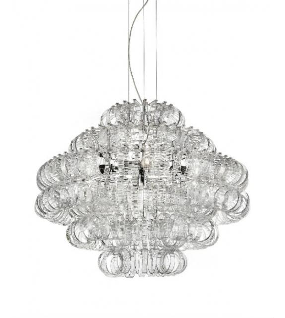 Ecos 90 Vistosi Suspension Lamp