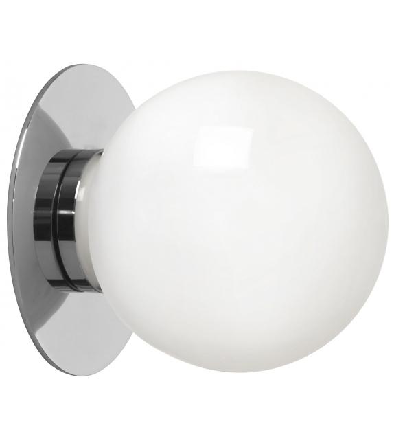 Mezzo flush cto lighting lampada da parete milia shop - Mezzo tavolo da parete ...