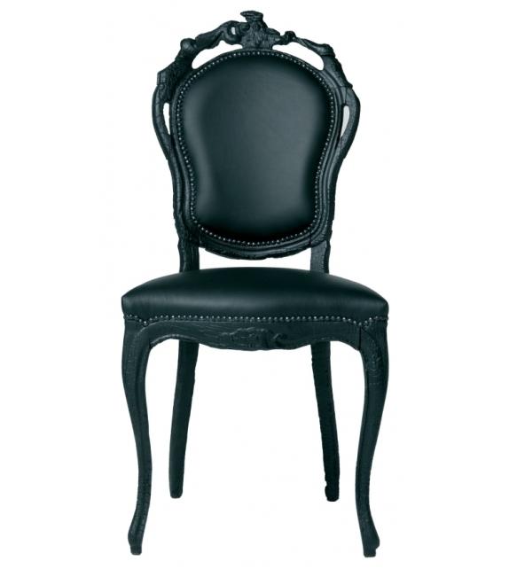 Smoke Dining chair