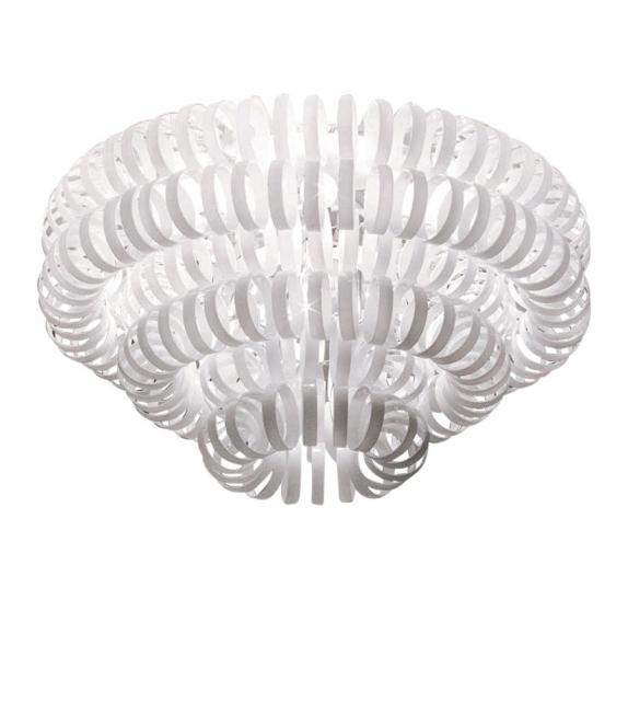 Ecos 90 PL Vistosi Lámpara de Techo