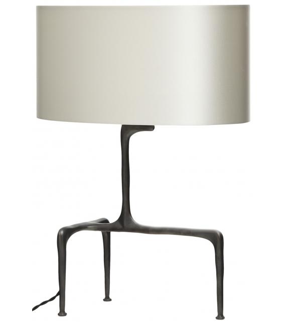 Braque CTO Lighting Lámpara de Mesa