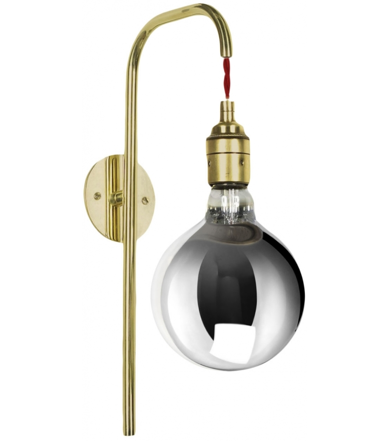 Big Bulb CTO Lighting Wandleuchte