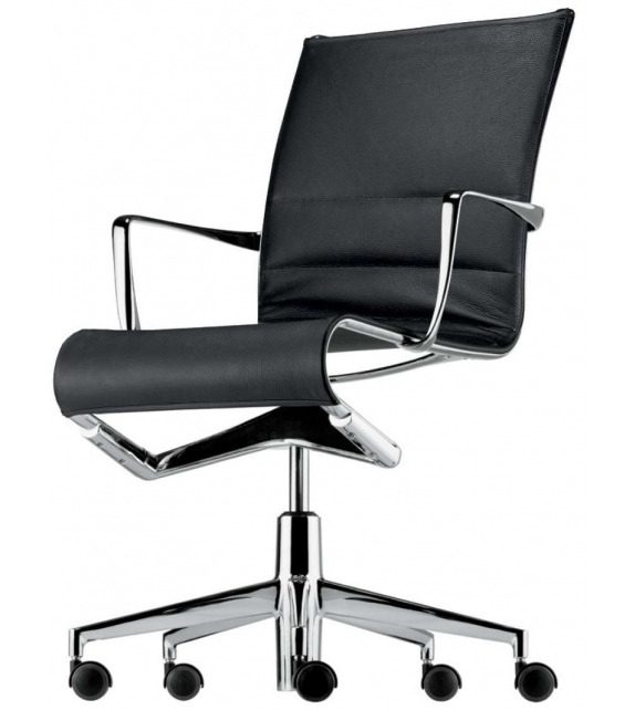 Rollingframe+ 457 Alias Chair